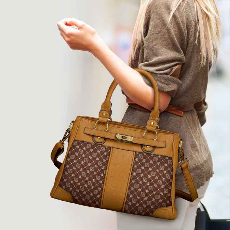 Madison Avenue Handbag 5158 003 3 3