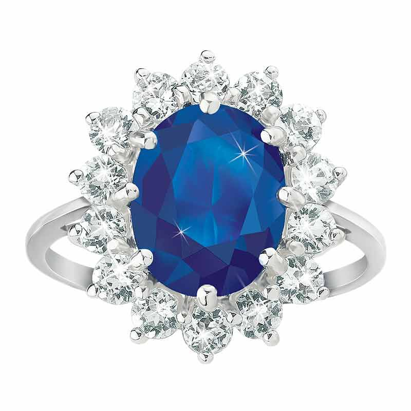 Birthstone Splendor Jewelry Set 2140 001 5 13