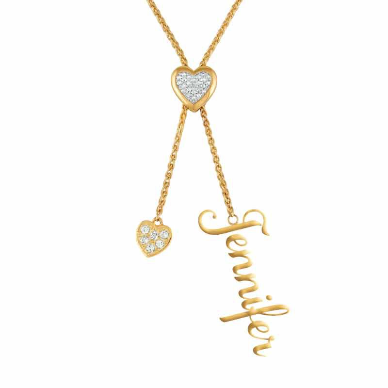 Personalized Bolo Necklace 2388 003 2 4