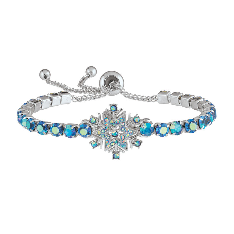 A Year of Sparkle Tennis Bracelet Collection 6933 0017 a main