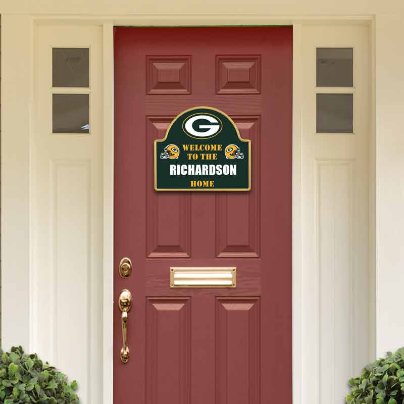 The NFL Welcome Sign 1637 006 6 2