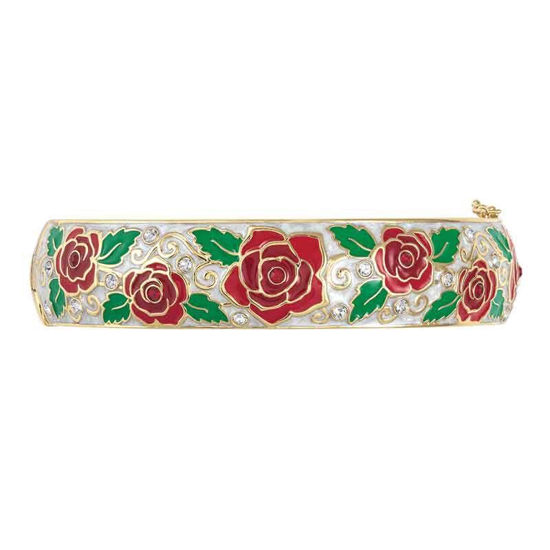 A Dozen Roses Bangle 6109 001 5 2