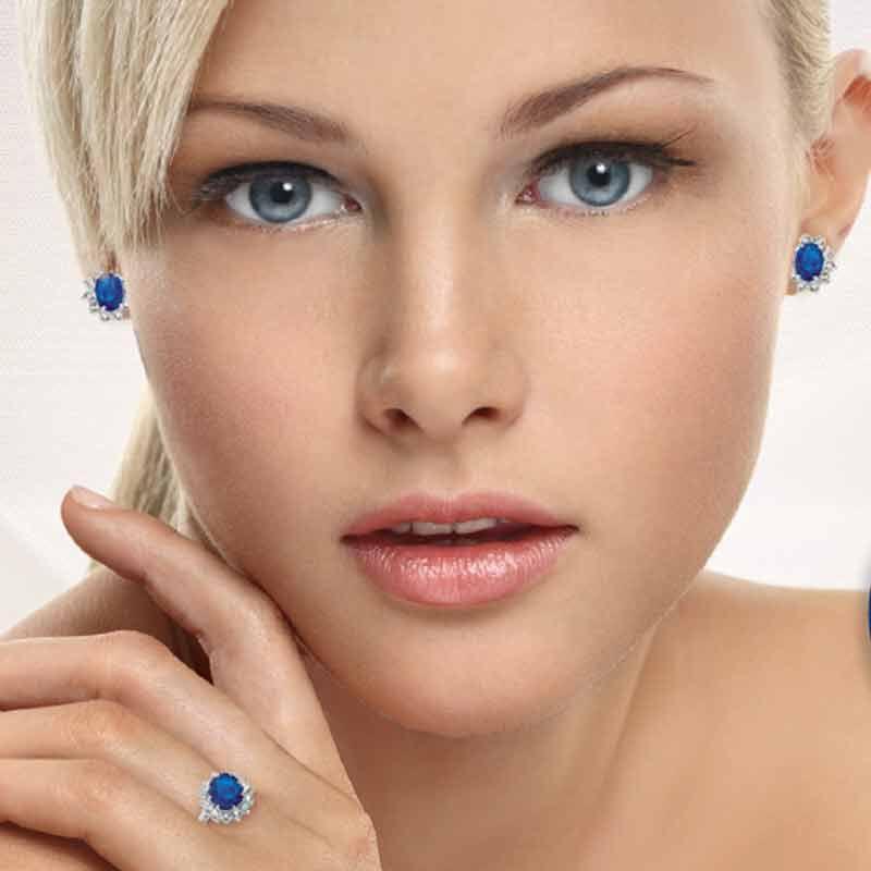Birthstone Splendor Jewelry Set 2140 001 5 14