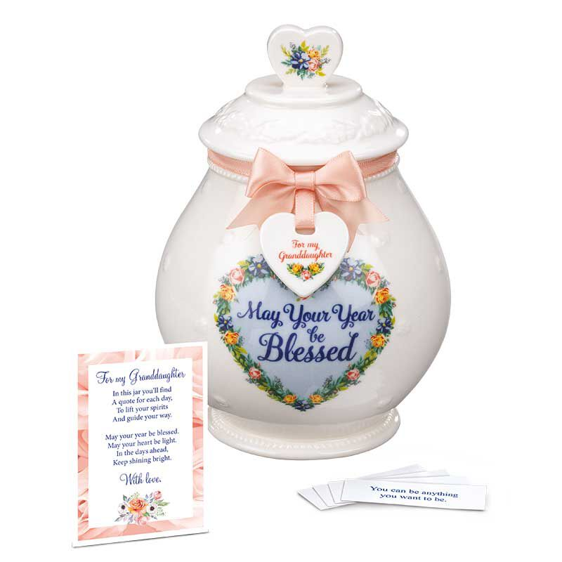 A Year of Blessings Porcelain Jar 6125 001 5 1