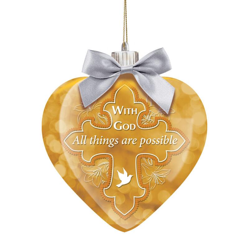 Religious Illuminated Ornament 6937 0013 b front