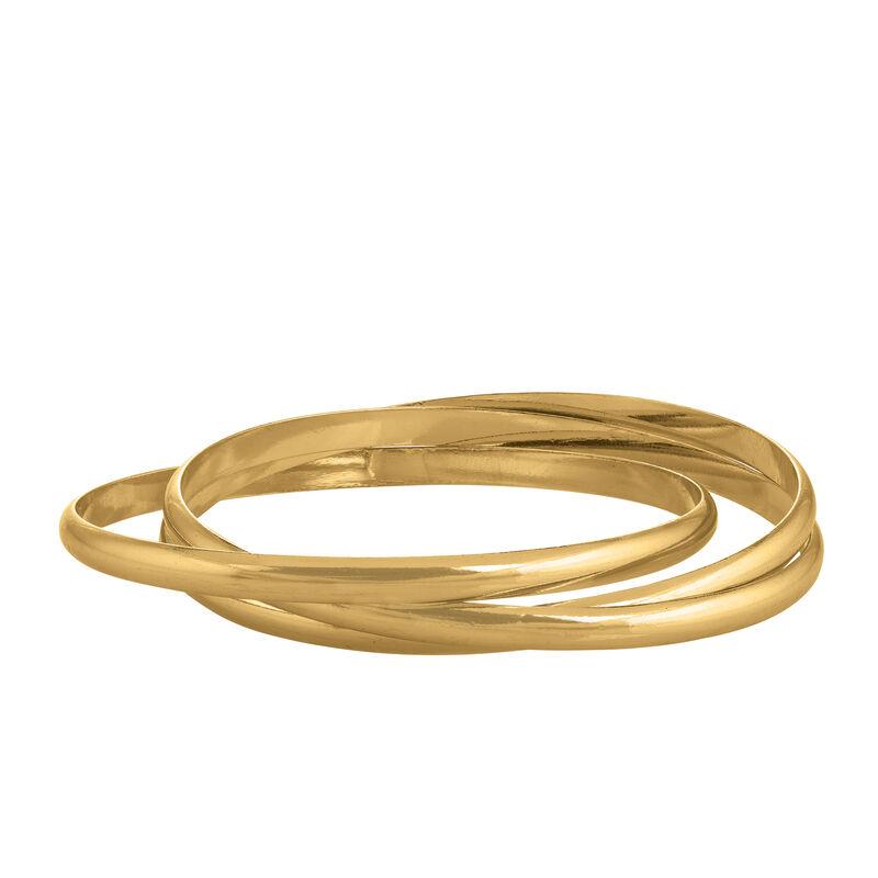Golden Essentials Bracelets Collection 6175 0055 b bracelet2