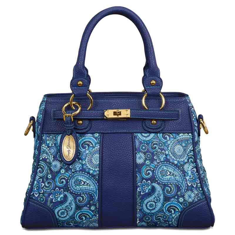 Ocean Breeze Handbag 5105 002 9 1