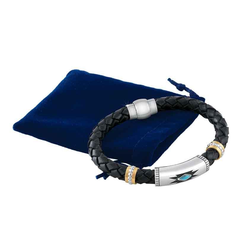 Gem of the West Mens Bracelet 1847 001 3 4