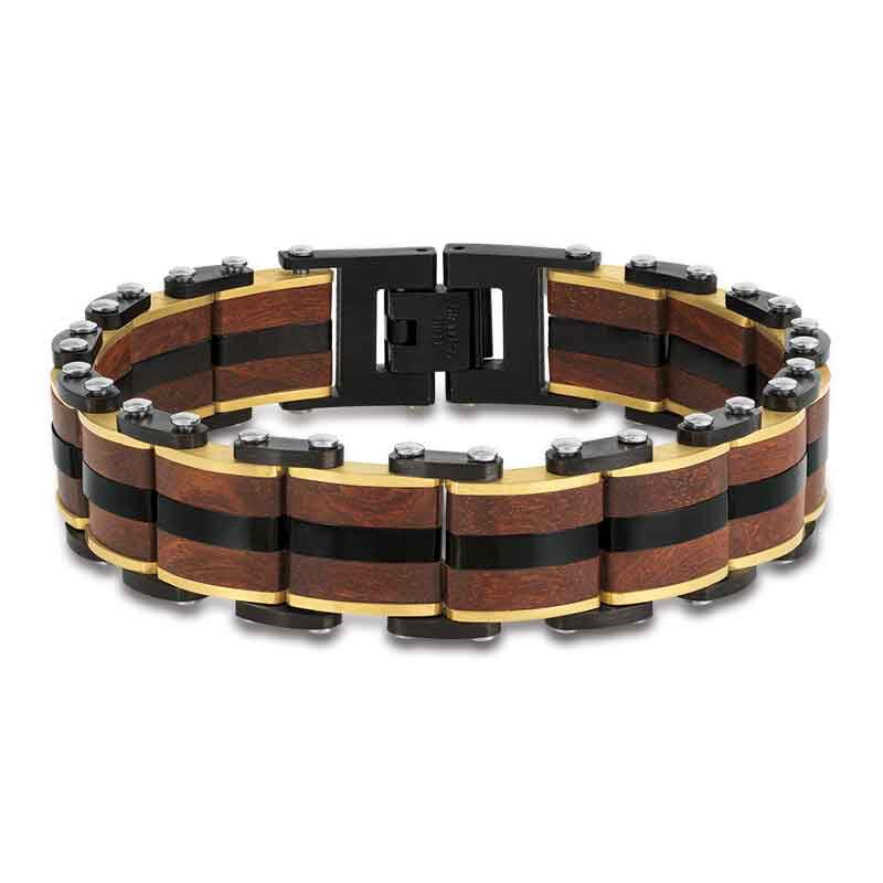 The Artisan Mens Bracelet 6523 001 3 1