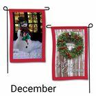 Seasonal Sensations Yard Flags 5731 001 3 12
