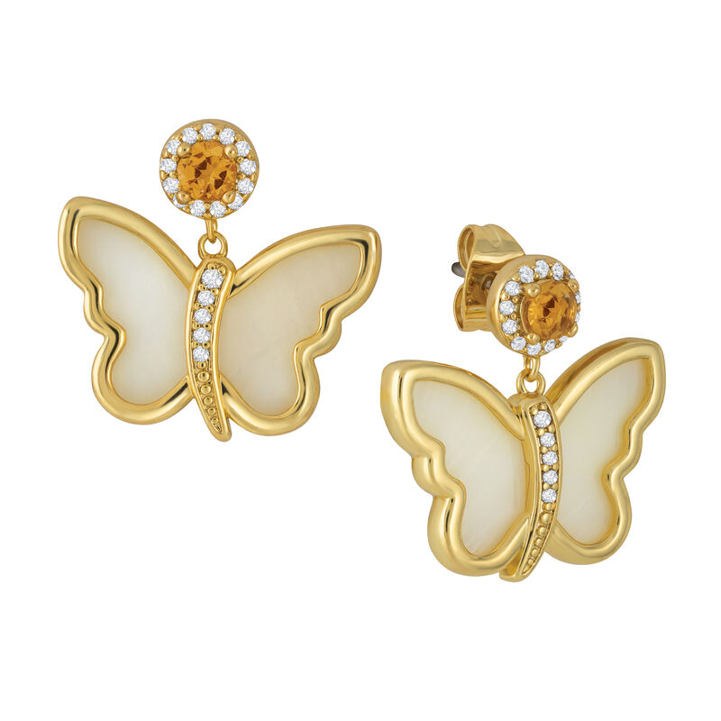 Mother of Pearl Earrings Collection 6822 0011 d earring04