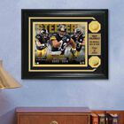 Troy Polamalu Hall of Fame Photo Collage 4391 157 7 3