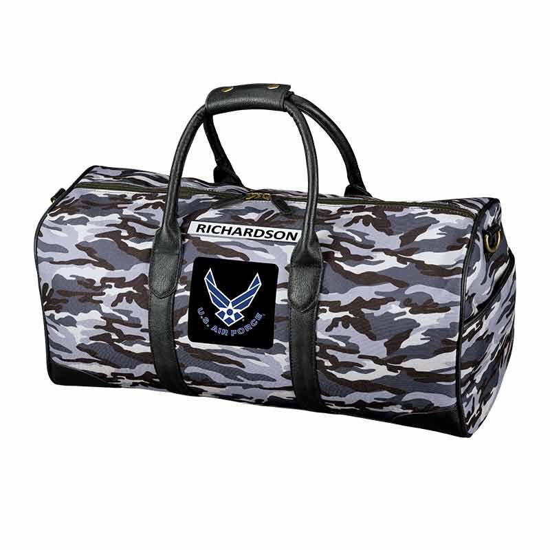 USAF Duffel Bag 5631 003 0 2