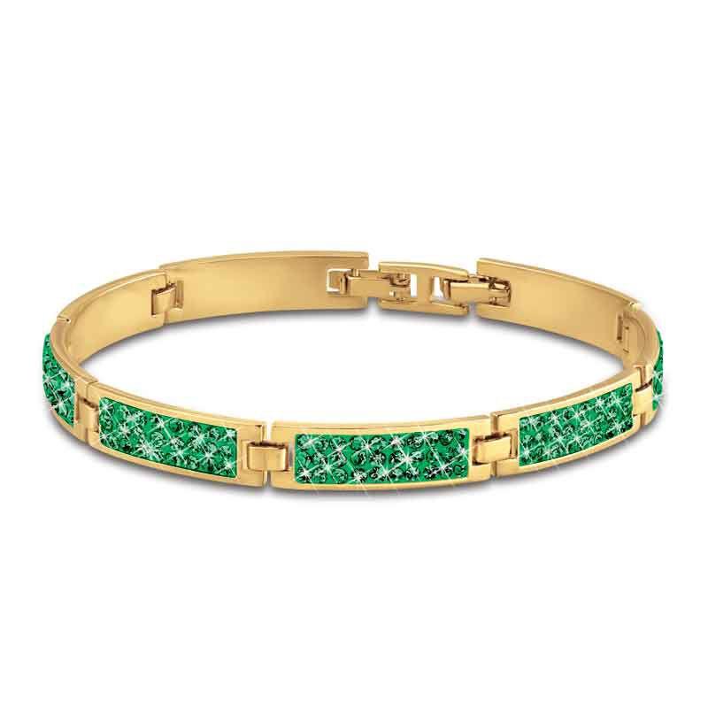 Birthstone Fire Bracelet 1628 001 8 5