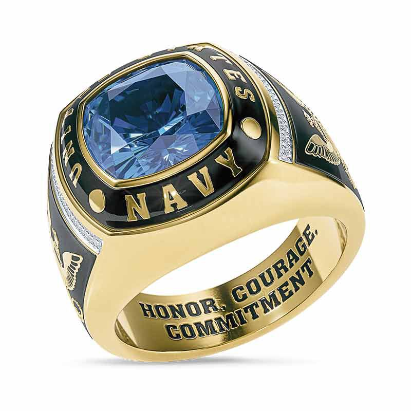 The Defender US Navy Ring 6515 002 1 1