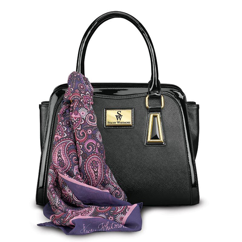 Little Black Bag by Stacey Whitmore 5460 001 0 4