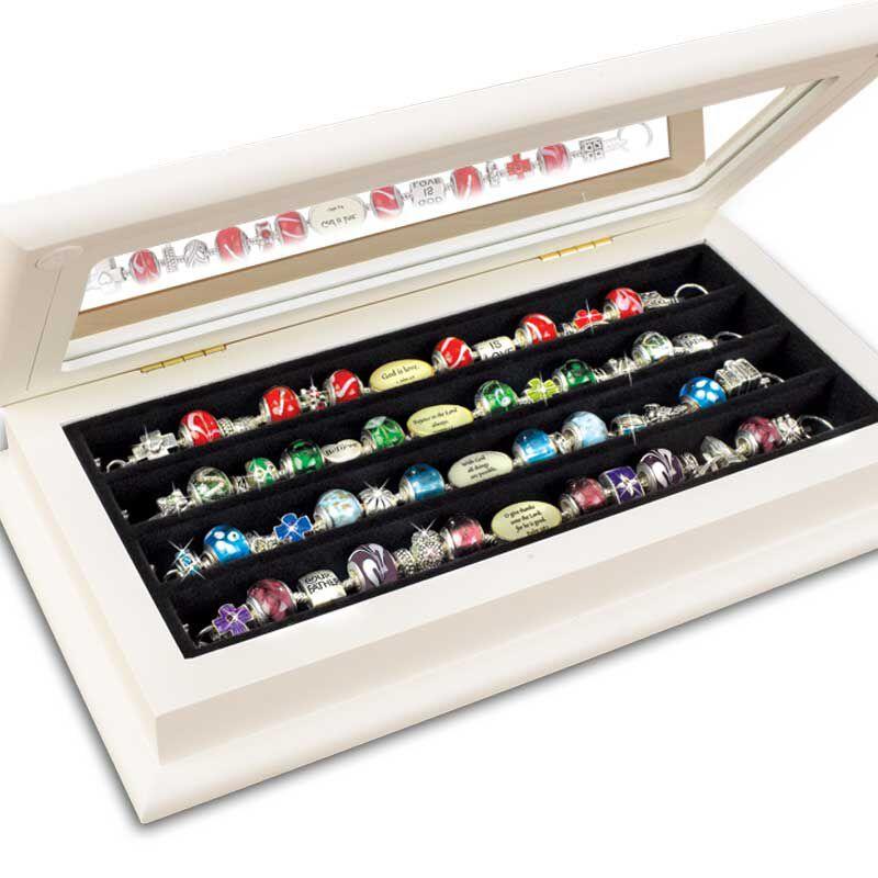 Messages of Faith Charm Bracelet Set 4850 001 1 1