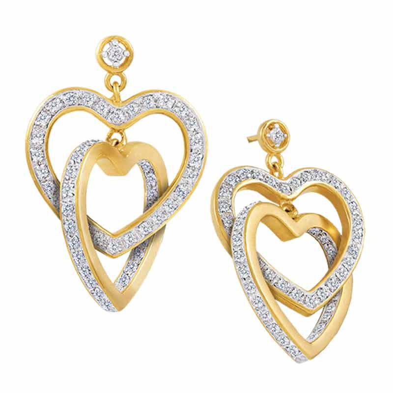 Together Always Diamond Earrings 1695 001 6 1