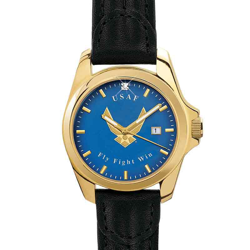 The US Air Force Watch 1834 001 8 1