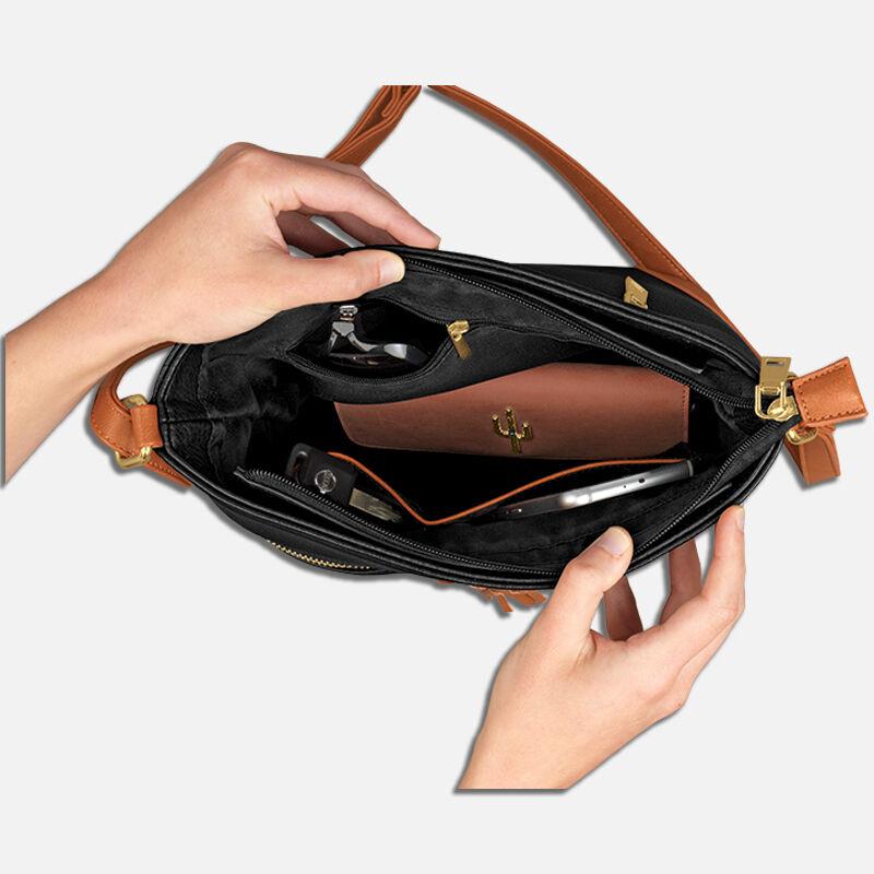 The Personalized Madison Handbag Set 5201 001 4 5