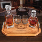 The Personalized Deluxe Serving Tray 5666 001 2 3