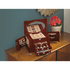 The Personalized Ultimate Jewelry Box 5665 0013 j openbkg1