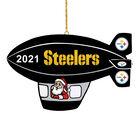 2021 Football Steelers Ornament 1443 1357 a main