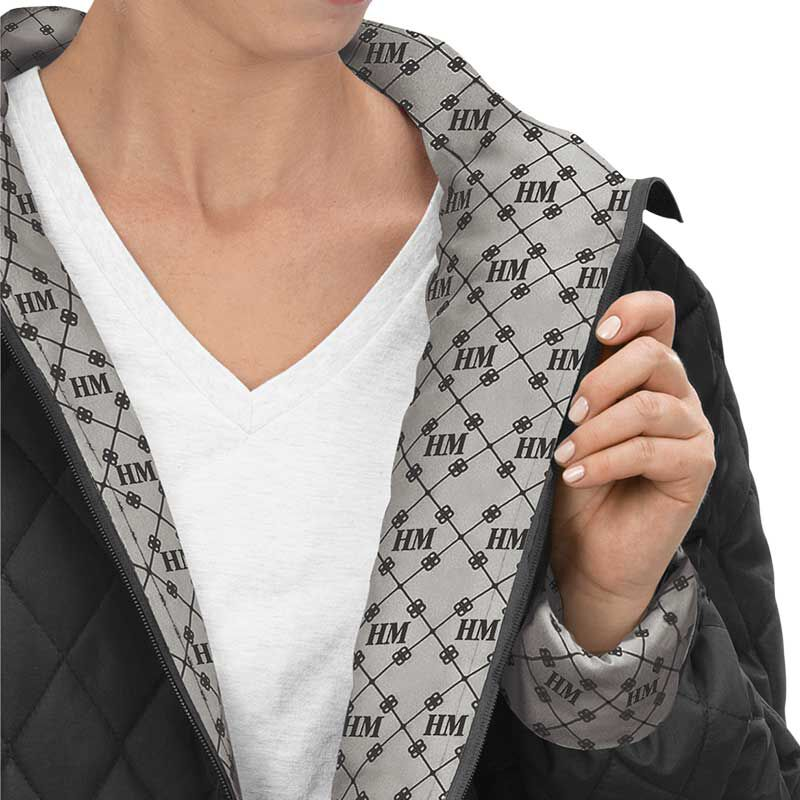 The Personalized Quilted Jacket 2232 001 4 3