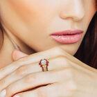 Birthstone Ring Set 6214 0017 m model