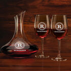 Personalized Wine Decanter Set 5668 0028 a main