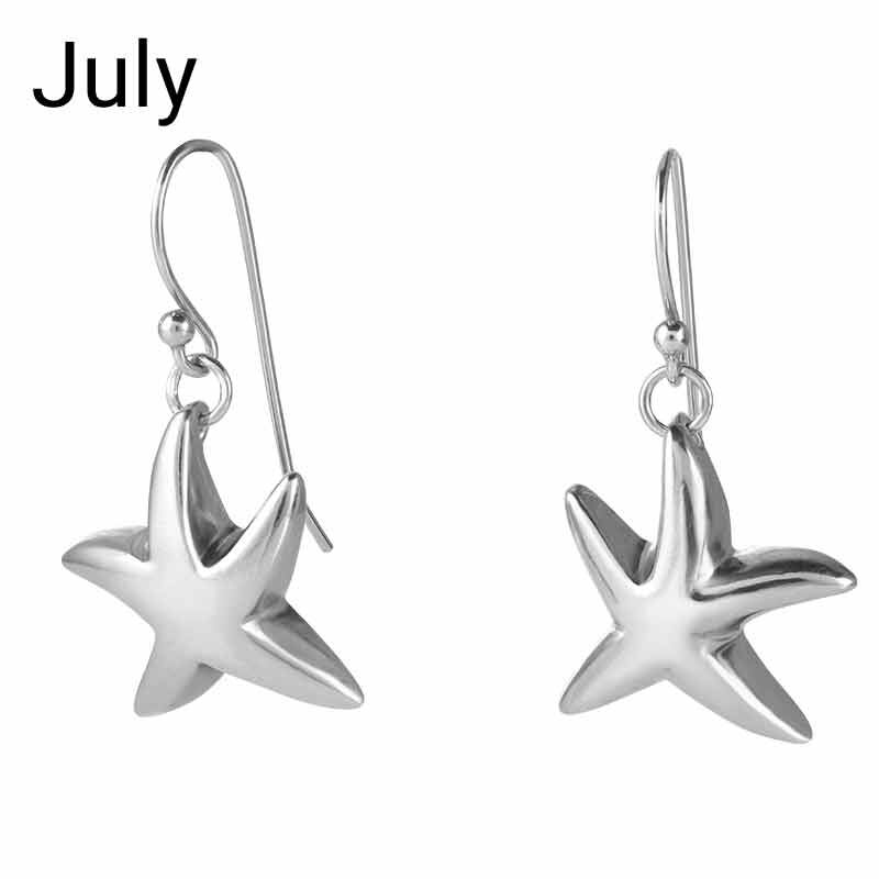 A Sterling Year Silver Earrings Collection 6073 003 3 8
