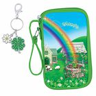 Seasonal Sensations Wristlet  Keychain 5455 002 5 3