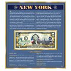 The United States Enhanced 2 Bill Collection 6448 001 5 1