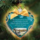 Always in my Heart Illuminated Keepsake Ornament 6349 001 5 2
