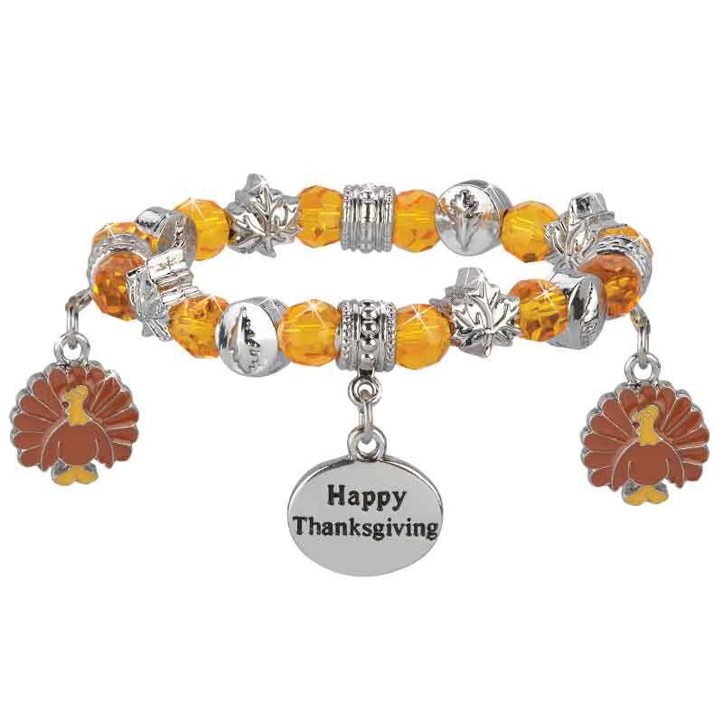 A Year of Celebration Beaded Stretch Bracelets Set 5743 001 9 7