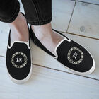 Personalized Canvas Sneakers 6847 0012 m room