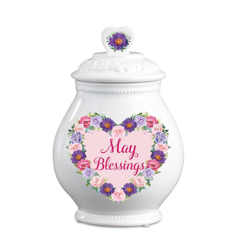 Seasonal Sensations Mini Blessing Jars 10265 0017 c may