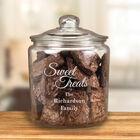 The Personalized Cookie Jar 10030 0011 b brownies