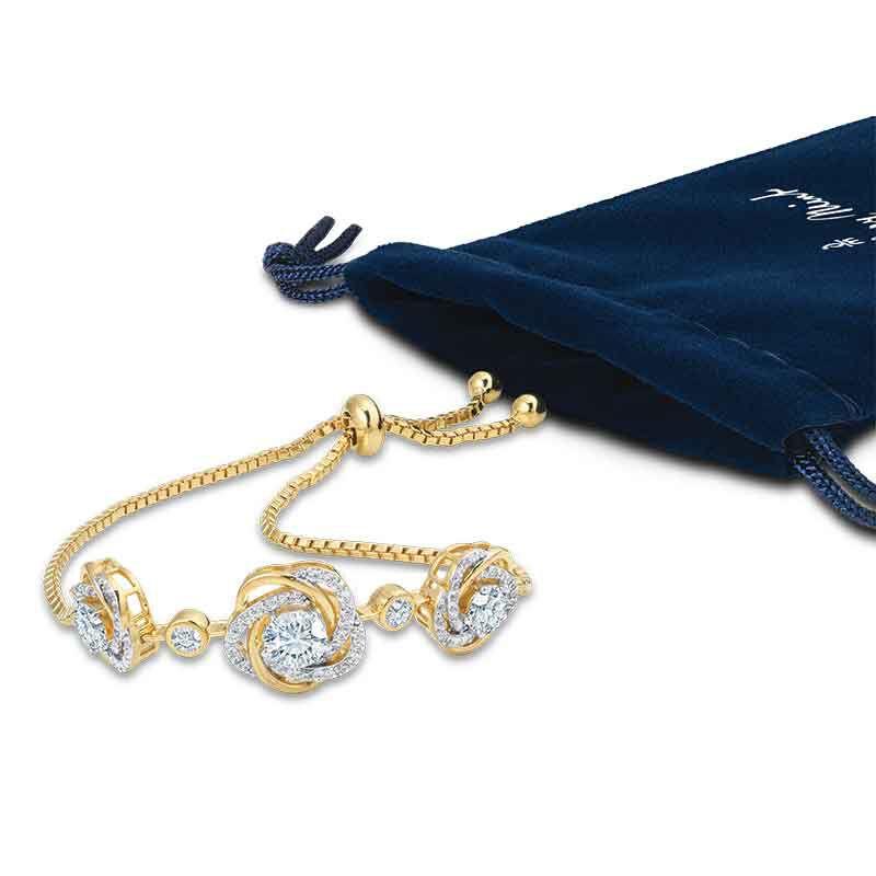 Love Knot Bolo Bracelet 4922 003 1 2