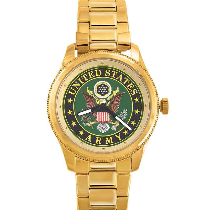 Virtue US Army Watch 2675 001 8 1
