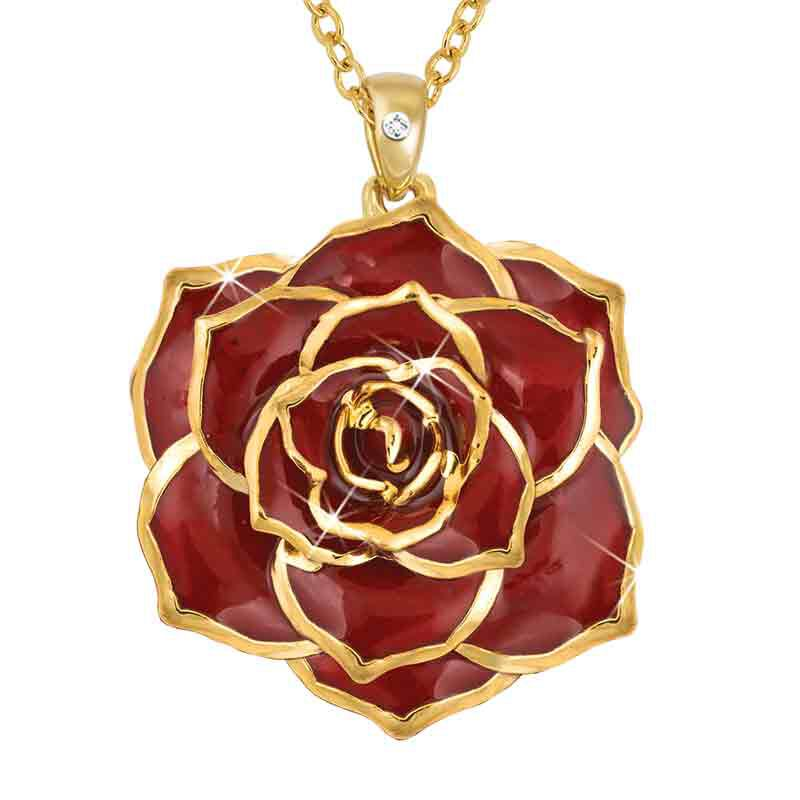 I Love You Forever Rose Pendant 1173 003 3 1