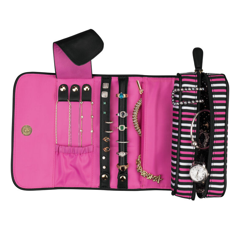 The Personalized Ultimate Travel Set 5548 0016 g walletinisde