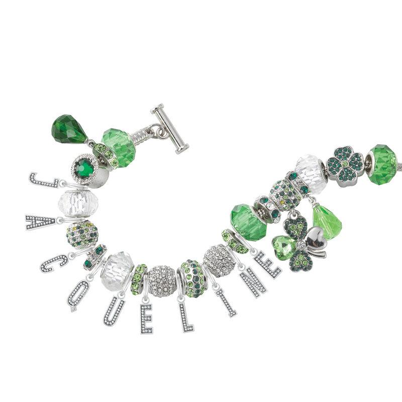 Your Shimmering Seasonal Bracelets 10352 0011 c march