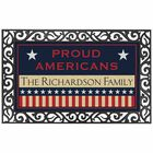 Proud Americans Welcome Mat 1092 006 4 1