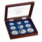 The Complete Bicentennial Mint Mark Set 4195 001 5 5