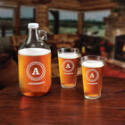 The Personalized Beer Growler Set 5652 001 8 3