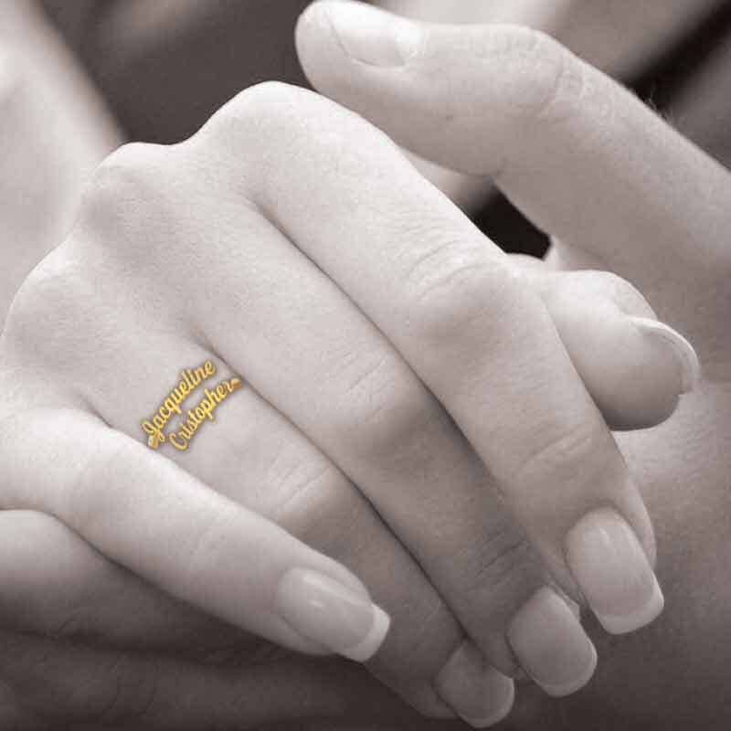 Loves Embrace Diamond Ring 6477 001 9 3