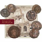 Bronze Coins of the Ancient Roman Empire 1795 001 5 1