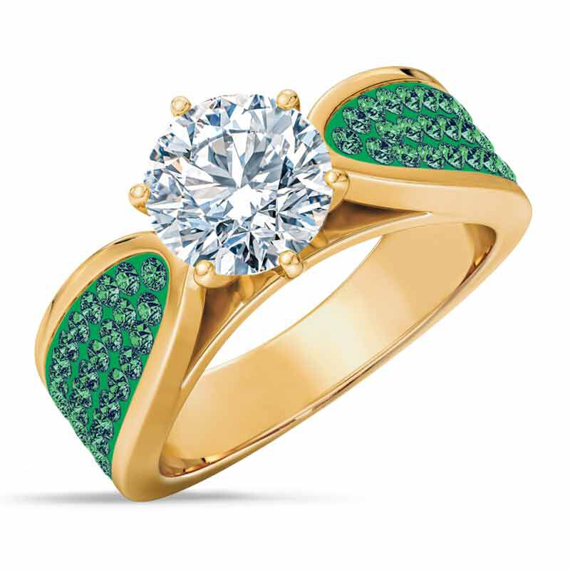 The Birthstone Fire Ring 2581 001 1 5