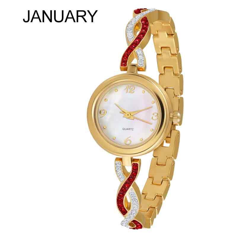 Birthstone Swirl Watch 2276 001 1 3